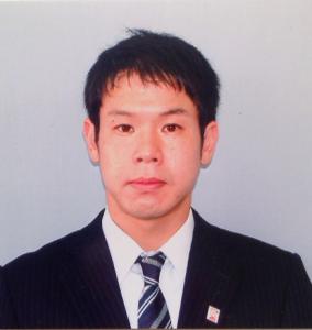 OISHI Hiroshi sensei