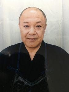 SEITA Hiroyuki sensei